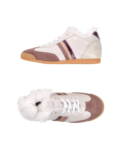 SERAFINI JUNIOR - Low-tops