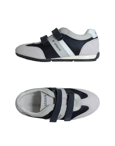 ARMANI JUNIOR - Sneakers