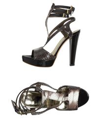 JUST CAVALLI - Sandals