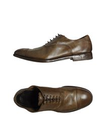 ALBERTO FASCIANI - Lace-up shoes