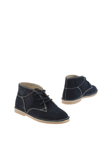 ARMANI JUNIOR - Ankle boots
