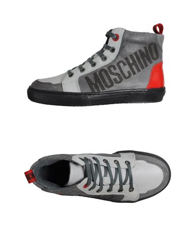 MOSCHINO TEEN - Sneakers