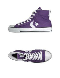 CONVERSE - High-top sneaker