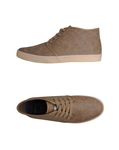JACK & JONES - High-top dress shoe