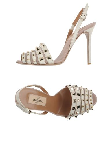 VALENTINO GARAVANI - High-heeled sandals