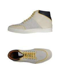McQ - High-top sneaker