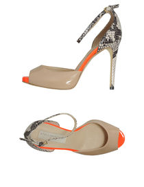 STELLA McCARTNEY - Sandals