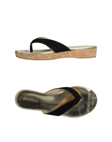 JIMMY CHOO LONDON - Flip flops