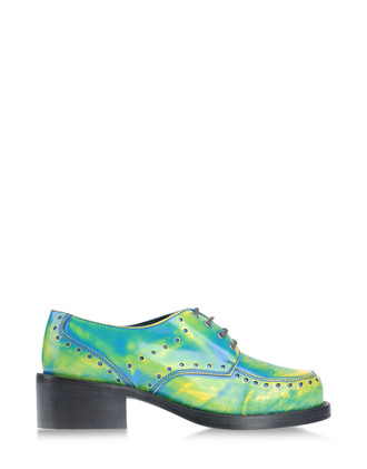 SIMONA VANTH Loafers & Lace-ups Brogues on shoescribe.com