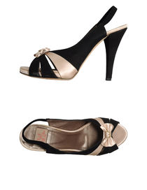 BETTY BLUE - Platform sandals