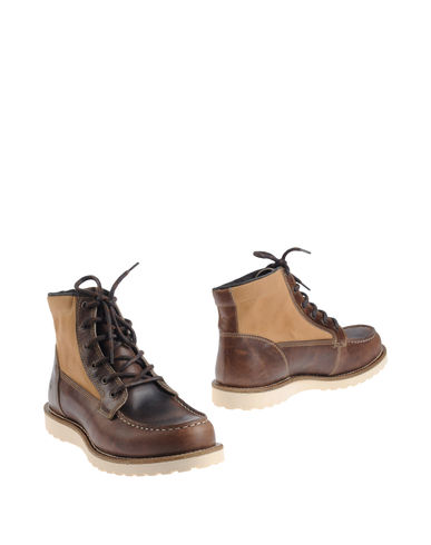 JACK & JONES - Ankle boots