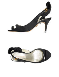 SCHUMACHER - High-heeled sandals