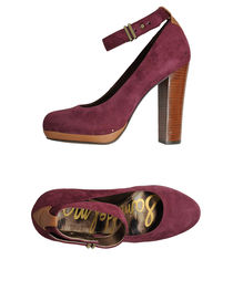 SAM EDELMAN - Closed-toe slip-ons