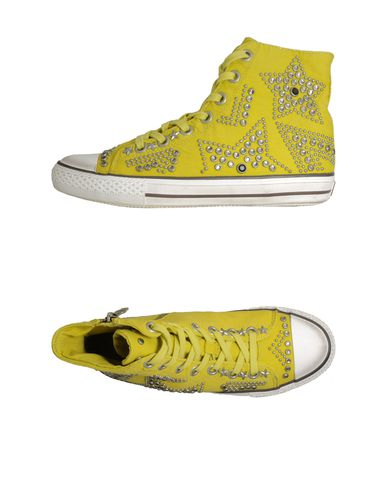 ASH - High-top sneaker