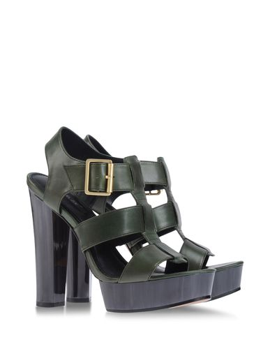 RACHEL ZOE - Platform sandals