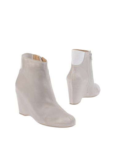 MM6 by MAISON MARTIN MARGIELA - Ankle boots