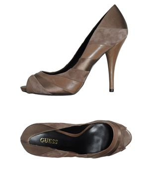 GUESS - Escarpins ouverts open-toes