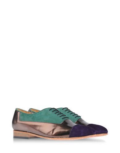 DIEPPA RESTREPO - Lace-up shoes