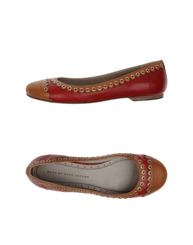 MARC BY MARC JACOBS - Ballet flats