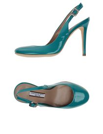 GUGLIELMO ROTTA - Closed-toe slip-ons