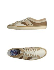 PAUL SMITH JEANS - Sneakers & Tennis shoes basse