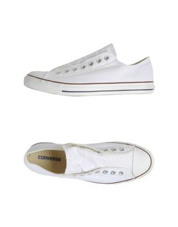 CONVERSE ALL STAR - CALZATURE - Sneakers slip on
