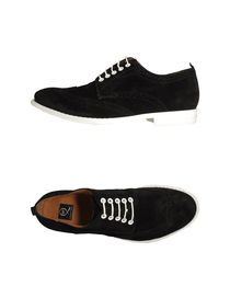 McQ - Laced shoes