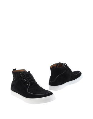 McQ - High-top dress shoe