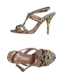 TABITHA SIMMONS - High-heeled sandals