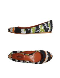 MISSONI - Ballet flats