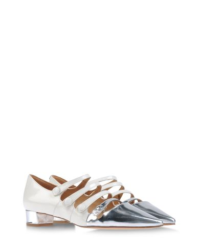 KURT GEIGER - Closed-toe slip-ons
