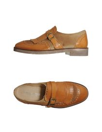 COLLECTION PRIVĒE? - Moccasins with heel