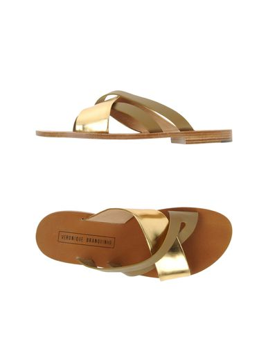 VERONIQUE BRANQUINHO - Clog sandals