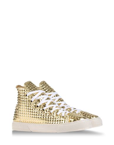 KURT GEIGER - High-top sneaker