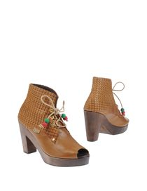 DOLFIE - Ankle boots
