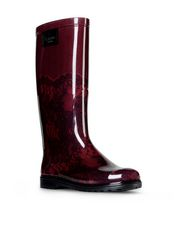 VALENTINO GARAVANI - Rain boot