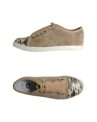 LANVIN - Low-tops