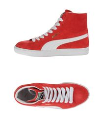 PUMA - High-tops