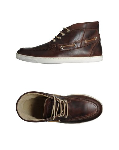 3:10 - High-top dress shoe