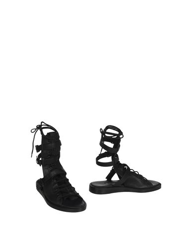 ANN DEMEULEMEESTER - Sandals