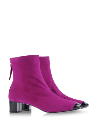 Ankle boots - ASTORIA
