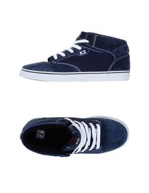 GLOBE - High-top sneaker