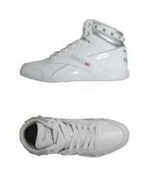 REEBOK - High-top trainers