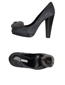 TO BE - Platform pumps