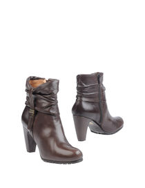 TO BE - High-heeled boots