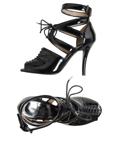 PROENZA SCHOULER - Lace-up shoes