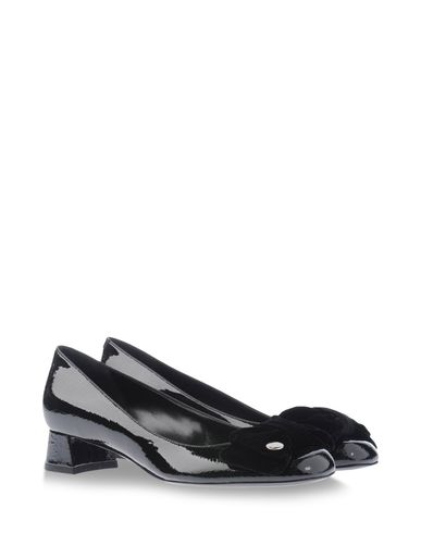 SONIA RYKIEL - Closed-toe slip-ons