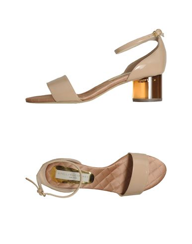 STELLA McCARTNEY - High-heeled sandals