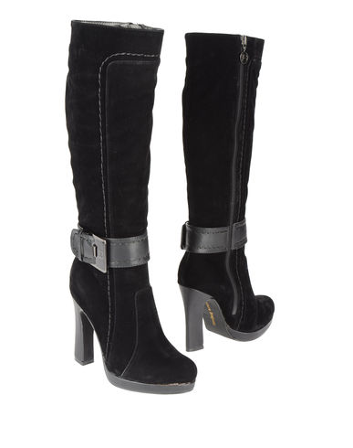 LAURA BIAGIOTTI - High-heeled boots
