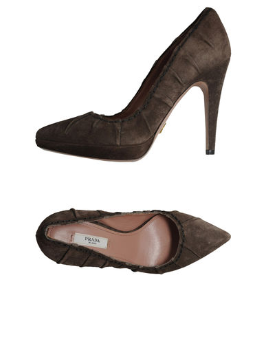 PRADA - Platform pumps